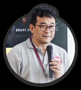 Dr. - Phil Hora Tjitra